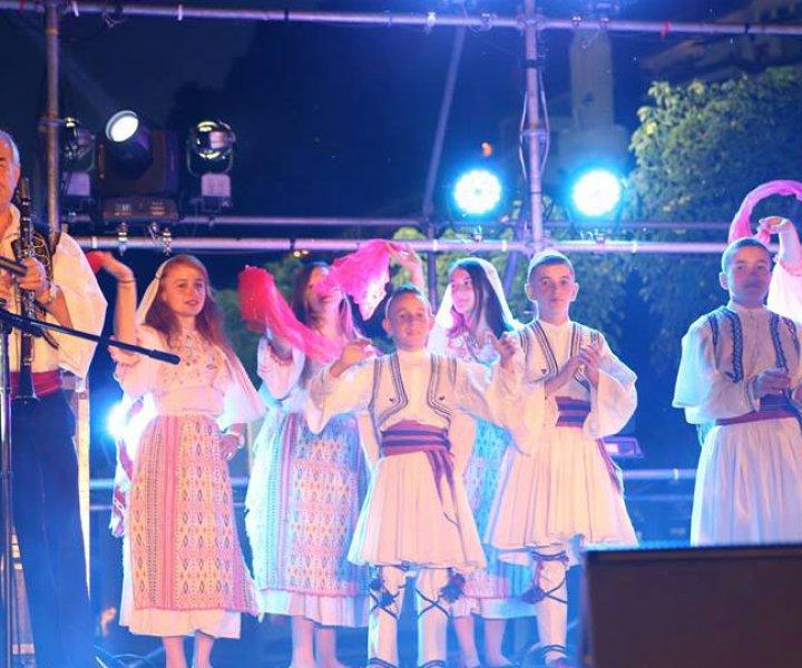 Edicioni i 4-te i Festivalit Multikulturor