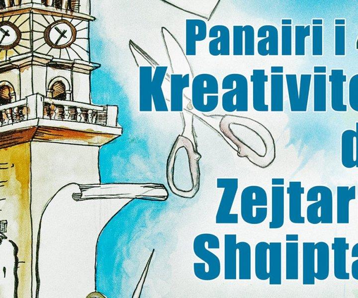 Panairi IV i Kreativitetit dhe Zejtarise Shqiptare